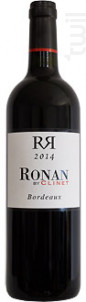 Ronan by Clinet - Château Clinet - 2014 - Rouge