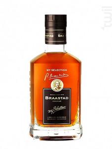 My Selection Braastad - Braastad Cognac - Non millésimé - Rouge