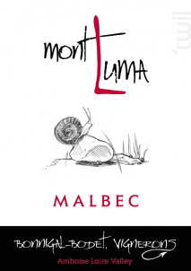 MONT LUMA - Bonnigal et Bodet - 2015 - Rouge