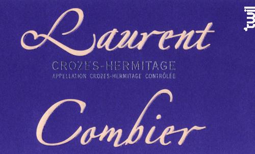 Cuvée L - Domaine Laurent Combier - 2019 - Blanc
