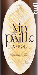 Vin de Paille - Fruitière Vinicole d'Arbois - 1998 - Blanc
