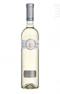 Sully Blanc de Blancs - Cru Classé - Château de l'Aumerade - 2019 - Blanc
