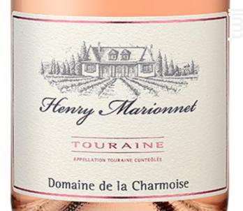 Rosé - Henry Marionnet - Domaine de La Charmoise - 2019 - Rosé