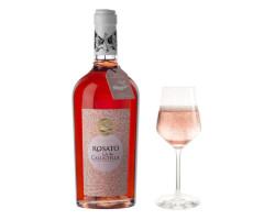 Rosato - La Callaltella - Non millésimé - Rosé