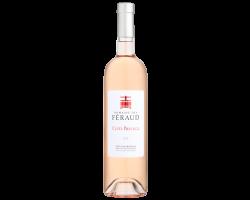 Cuvée Prestige - Domaine des Féraud - 2020 - Rosé
