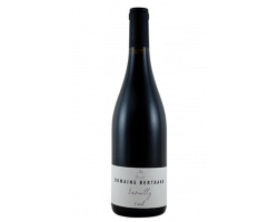 Brouilly Vuril - Domaine Bertrand - 2016 - Rouge