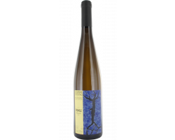 Fronholz Muscat - Domaine André Ostertag - 2016 - Blanc