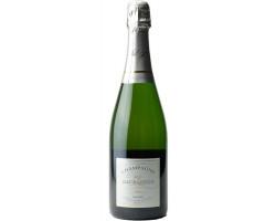 Cuvée Demi-Sec - Champagne Daubanton - Non millésimé - Effervescent