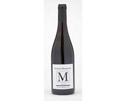 M Rouge - Marquestau & Co - Non millésimé - Rouge