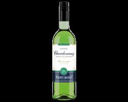 Chardonnay - Sans alcool - Night Orient - Non millésimé - Blanc