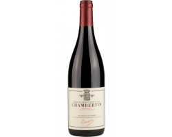 GEVREY CHAMBERTIN Premier Cru ALEA - Domaine Trapet - 2016 - Rouge