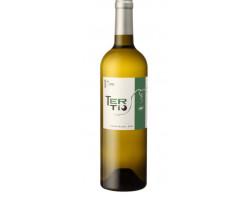 TERTIO - Domaine La Toupie - 2016 - Blanc