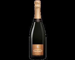 Thiénot Vintage - Champagne Thiénot - 2012 - Effervescent