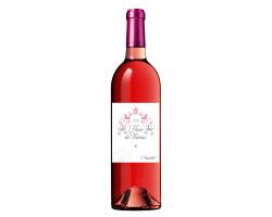 Fleur de Thénac - Château Thénac - 2019 - Rosé