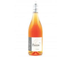 Freesia  Rosé - Mas d'Espanet - 2018 - Rosé