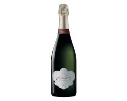 Carte Blanche - Champagne Cristian Senez - Non millésimé - Effervescent