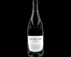 L'Arbouse - Mas Bruguière - 2013 - Rouge