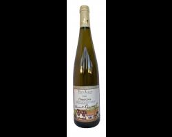 Pinot Gris 2018 - Domaine Vincent Spannagel - 2018 - Blanc
