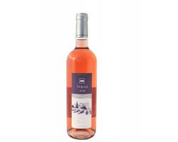 Syrah - Domaine de Pécoulas - 2020 - Rosé