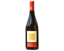 Chignin-Bergeron - Vignoble de la Pierre - Yves Girard-Madoux - Non millésimé - Blanc