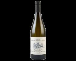 Saint-Aubin Travers de chez Édouard - Domaine Heitz Lochardet - 2018 - Blanc