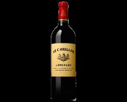Le Carillon d'Angelus - Château Angélus - 2020 - Rouge