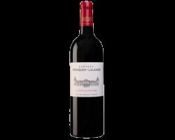 Tronquoy de Sainte-Anne - Château Tronquoy Lalande - 2016 - Rouge