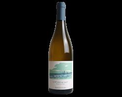 La mer qu'on voit danser - Domaine de la Fessardière - 2018 - Blanc