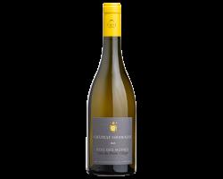 bois des moines - Château Gigognan - 2019 - Blanc