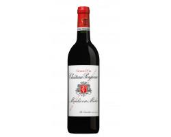 Château Poujeaux - Château Poujeaux - 2018 - Rouge