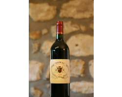 Château Fourcas Hosten - Château Fourcas Hosten - 1999 - Rouge