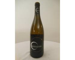 Quintaluna - Bodega Ossian - 2011 - Blanc