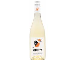 La Huppe - Domaine Monplézy - 2017 - Blanc