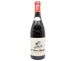 Le Vieux Donjon - Châteauneuf Du Pape Rouge 2019 - Domaine le vieux Donjon - 2019 - Rouge