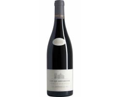 Les Quarterons - Domaine Amirault, le Clos des Quarterons - 2017 - Rouge