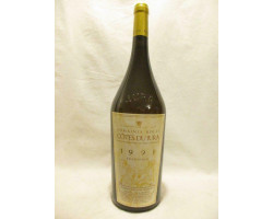 Côtes Du Jura Tradition - Domaine Rolet - 1998 - Blanc