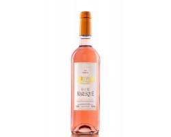 Mas de Maresque - Château Maresque - 2017 - Rosé