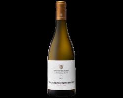 Chassagne-Montrachet - Edouard Delaunay - 2018 - Blanc