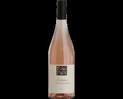 AOP Malepère - Domaine Rose & Paul - 2018 - Rosé