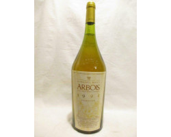 Arbois Tradition - Domaine Rolet - 1994 - Blanc