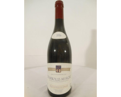 Chambolle Musigny - Domaine Coquard Loison Fleurot - 2013 - Rouge
