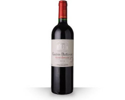 Château Guérin Bellevue - Château Guérin Bellevue - 1997 - Rouge
