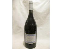 Pinot Noir Vieilles Vignes Cuvée Jean Chartron - Chartron Et Trebuchet - 1996 - Rouge