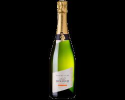 Les 3 Muses - Champagne Michel Hoerter - Non millésimé - Effervescent