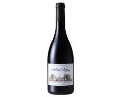 Vieilles Vignes - Domaine de Grangeneuve - 2016 - Rouge