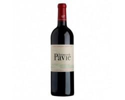 Arômes de Pavie - Château Pavie - 2016 - Rouge