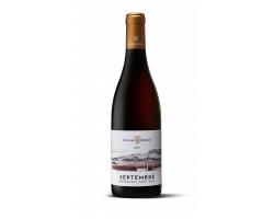 Septembre - Bourgogne Pinot Noir - Edouard Delaunay - 2017 - Rouge