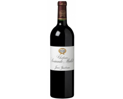 Château Sociando Mallet - Château Sociando Mallet - 2017 - Rouge