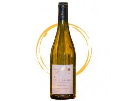 Chardonnay - Domaine  de Méjane - 2019 - Blanc