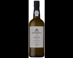 Quinta Da Romaneira Fine White - QUINTA DA ROMANEIRA - Non millésimé - Blanc